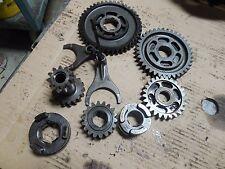 suzuki ltf4wdx king quad sub transmission gears 1991 1992 1993 1994 1995 ltf300