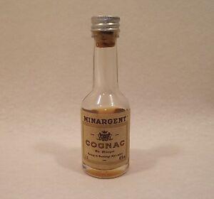 Mignonette Cognac MINARGENT Aulnay de Saintonge  Charente Mme NON OUVERTE