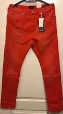 NEW 32x32 Scotch & Soda Steele/Super Slim Fit Jeans $149