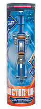 DOCTOR WHO - The Twelfth Doctor's Second Sonic Screwdriver (Character) #NEW