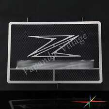 Motorcycle Radiator Grille Cover For KAWASAKI Z800 Z1000 Z1000SX 2013-2016 New