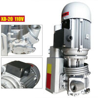 Single-stage Rotary Vane Mechanical Vacuum Pump XD-20 Vacuum Pump Suction Pump