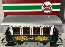 LGB Special Edition #37076 ~ 2003 Christmas Passenger Car ~ IN BOX