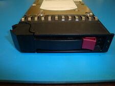 AP860A Tray 600GB SAS 3rd Party MSA2000 601777-001 ST3600057SS  Zero HOURS FW:08