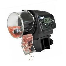 Aquarium Digital LCD Fish Feeder, 24HR RAPID DISPATCH UK...