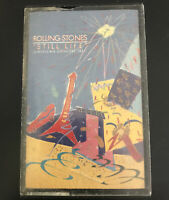 The Rolling Stones- Still Life, Cassette Tape