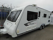 Elddis Crusader Tempest 6 berth 2011 ***LOVELY CONDITION***