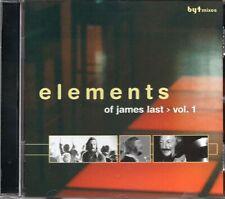James Last - Elements Of James Last Vol 1 (Remixes) 2004 CD (New)