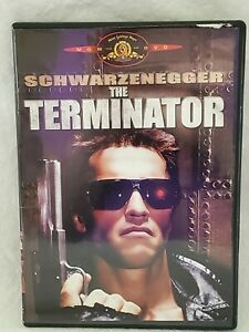 Like New, DVD - The Terminator (1984)