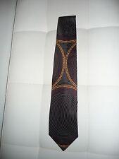 Cravate soie Gianfranco FERRE