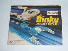 Dinky Toys, Catalogue  No. 13 Dated 1977, - Superb Mint.