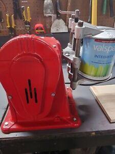 Red Devil Model 30 Paint Conditioner (Shaker/mixer)