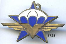 8723 - PARACHUTISTE -1er RCP