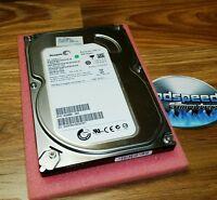 HP Pavilion 550-110 - 500GB SATA Hard Drive - Windows 7 Ultimate 64