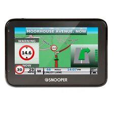 "SNOOPER S2700 4.3"" SAT NAV GPS PRO VERSION TRUCKMATE COMPLET EURO CARTOGRAPHIE"