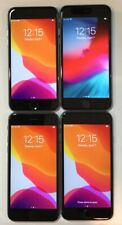 LOT OF FOUR TESTED CDMA + GSM UNLOCKED AT&T APPLE iPhone 6S 32GB PHONES A140J