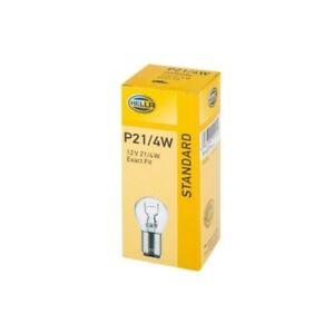 1 Glühlampe HELLA 8GD 004 772-121 STANDARD passend für VOLVO VW VDL