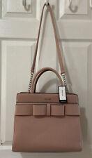 Nine West Mireya Handbag in Modern Pink New!