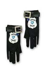 Gants de policière [84250047] costume fetes theatre carnaval deguisement hottie