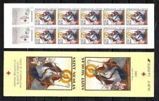 France 1993 Yvert carnet croix-rouge n° 2042 neuf ** 1er choix