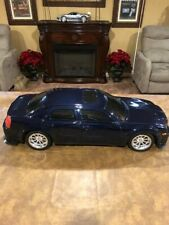 2005 Chrysler 300C SRT-8 RC CAR (1/5 Scale) Custom Painted (Used)