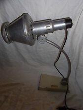 Dachbodenfund Alte Art Deco Wärme Lampe Licht Bauhaus Loft #<