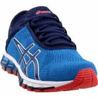 ASICS Gel-Quantum 180 3  Mens Running Sneakers Shoes    - Blue - Size 7.5 D