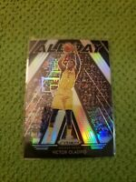 2018-19 Panini Prizm All Day Prizms Silver #4 Victor Oladipo Indiana Pacers