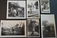 5 Vintage Photo Water Pumps from Well Free Shipping 886005
