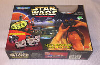 Boxed (Loose, 100% Complete) GALOOB 1996 Star Wars MicroMachines