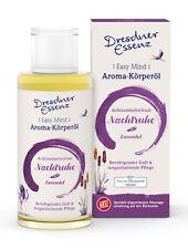 Dresdner Essenz Easy Mind Aroma-Körperöl