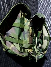 S10  Haversack. DPM/ fishing /work/bugout bag/ fishing hunting/Lamping/