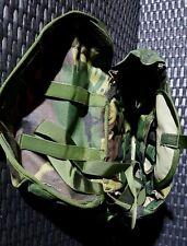 S10  Haversack. DPM/ fishing /work/bugout bag/ fishing hunting/Lamping/