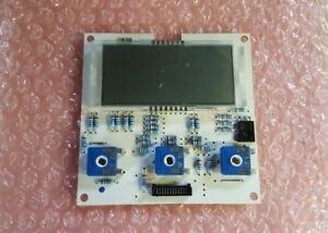 HEATLINE SOLARIS 24PC 30PC INTERFACE DISPLAY PCB D3003200662  NEW