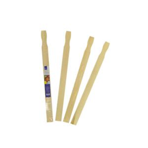 Paint Mixing Stick 5 Gal. Craft Stirring Stick Heavy-Duty Stirrer Mixer 90-Pack