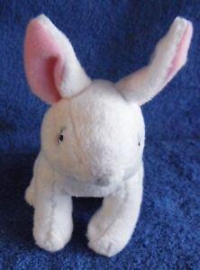 *1813b*  My Easter Egg Hunt by Rosie Smith - Scholastic - 14cm - Plush rabbit