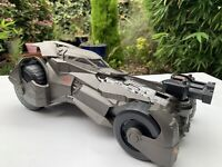 Mattel DC BATMAN v SUPERMAN - EPIC STRIKE BATMOBILE DHY29 Car Toy Size 13x7""