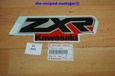 Kawasaki ZXR400 56050-1455 genuine side tank de Carl  Original NEU NOS xx3055