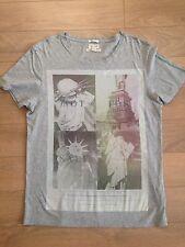 All Saints Men's T-Shirt UK M