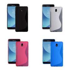 Fundas Para Samsung Galaxy J5 de silicona/goma para teléfonos móviles y PDAs