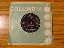 "Herman's Hermits - I'm Into Something Good (Columbia 1964) 7"" Single"