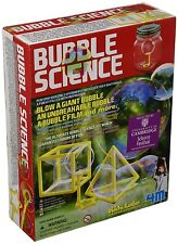 Toysmith 4M Bubble Science 5591