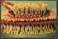 Postcard China Chinese calisthenics Praise Revolution at Second National Games 6