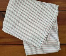 Ralph Lauren  Pair Studio Shirt Stripe  Azalea Pink   Standard Pillow Cases