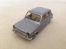 """ Simca 1100 TI "" Majorette No. 219 1:59 Aluminium-grau-metallic RAL 9007"