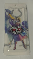Keychain Legend of Zelda Majora's Mask Black