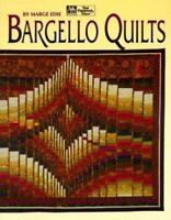 Bargello Quilts by Marge Edie Paperback Book
