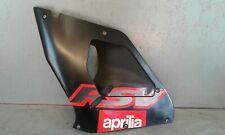 Aprilia RSV-R Mille Left Hand Side Middle Fairing Panel 2002