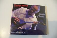 NICOLAS KEDROFF BALALAIKA CD DIGIPACK NEUF EMBALLE.SOUNDS OF RUSSIA. VALENKI.
