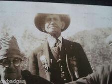GAR PHOTO ALBUM 1928 DENVER CO ~1930 CINCI OHIO 1931 DES MOINES ~ ARGO GOLD MINE